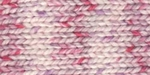 Deborah Norville Serenity Chunky Yarn - Pink Candy