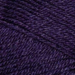 Deborah Norville Serenity Sock Yarn - Purple