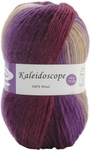 Kaleidoscope Yarn