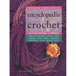 Encyclopedia Of Crochet Book