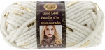 Gold Leaf Yarn