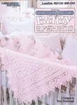Gorgeous Baby Afghans 4 Book