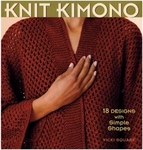 Interweave Press - Knit Kimono Book