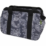 JanetBasket Eco Bag - Lace