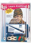 Knitting Made Easy Learning Kit - Red Heart