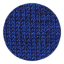 Kraemer Perfection Worsted Yarn - Bright Blue