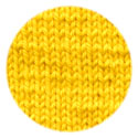 Kraemer Perfection Worsted Yarn - Canary Yellow