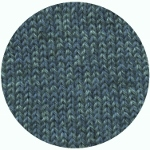 Kraemer Tatamy Tweed Worsted Yarn - Blue Jeans