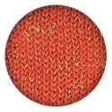 Kraemer Tatamy Tweed Worsted Yarn - Coral