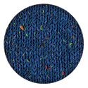 Kraemer Tatamy Tweed Worsted Yarn - Electric Blue