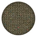 Kraemer Tatamy Tweed Worsted Yarn - Evergreen Tweed