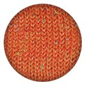 Kraemer Tatamy Tweed Worsted Yarn - Ginger
