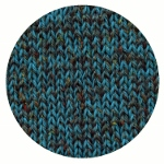 Kraemer Tatamy Tweed Worsted Yarn - Lagoon
