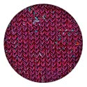Kraemer Tatamy Tweed Worsted Yarn - Loganberry