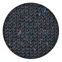 Kraemer Tatamy Tweed Worsted Yarn - Navy Tweed