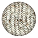 Kraemer Tatamy Tweed Worsted Yarn - Oatmeal Tweed