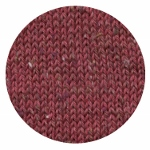 Kraemer Tatamy Tweed Worsted Yarn - Rose