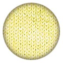 Kraemer Tatamy Tweed Worsted Yarn - Rubber Ducky