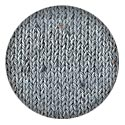 Kraemer Tatamy Tweed Worsted Yarn - Silver