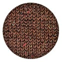 Kraemer Tatamy Tweed Worsted Yarn - Walnut Tweed