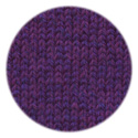 Kraemer Tatamy Worsted Yarn - Purple