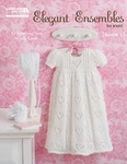 Leisure Arts - Elegant Ensembles To Knit Book 2 (Discontinued)