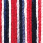 Lily Sugar'n Cream Yarn Cone - Nautical