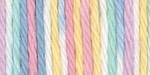 Lily Sugar'n Cream Yarn Cone - Pretty Pastels