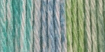 Lily Sugar'n Cream Yarn Stripes Super Size - Country