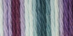 Lily Sugar'n Cream Yarn Super Size - Crown Jewels Ombre