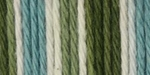 Lily Sugar'n Cream Yarn Super Size - Emerald Isle