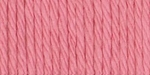 Lily Sugar'n Cream Yarn Super Size - Rose Pink