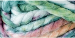 Lion Brand Color Clouds Yarn - Rainforest