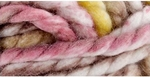 Lion Brand Color Clouds Yarn - Santa Ana Winds
