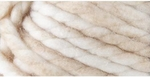 Lion Brand Color Clouds Yarn - Travelers Tan