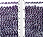 Lion Brand Homespun Yarn - Amethyst