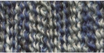 Lion Brand Homespun Yarn - Blue Moon