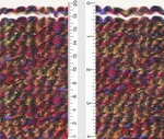 Lion Brand Homespun Yarn - Corinthian