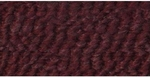 Lion Brand Homespun Yarn - Garnet