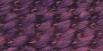 Lion Brand Homespun Yarn - Plum