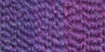 Lion Brand Homespun Yarn - Purple Haze
