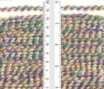 Lion Brand Homespun Yarn - Quartz