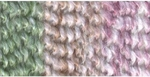 Lion Brand Homespun Yarn - Sundae Stripes