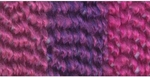 Lion Brand Homespun Yarn - Wildberries Stripes