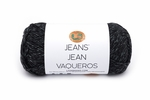 Lion Brand Jeans Yarn - Stovepipe