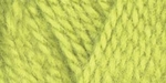 Lion Brand Jiffy Yarn - Apple Green