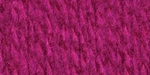 Lion Brand Jiffy Yarn - Shocking Pink