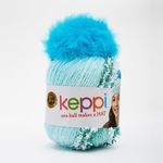 Lion Brand Keppi Yarn - Taffy