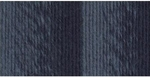 Lion Brand Scarfie Yarn - Denim/Navy