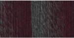 Lion Brand Scarfie Yarn - Oxford/Claret